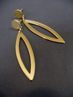"PENDENT EARRINGS ""ENSAMBLE"""