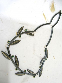 "NECKLACE ""RAMAS"""